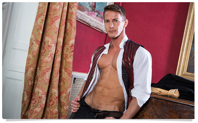 Darius Ferdynand interview: his fave top is Samuel Colt