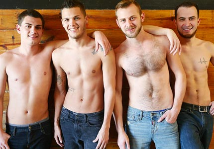 four-man-straight-guy-bareback-orgy