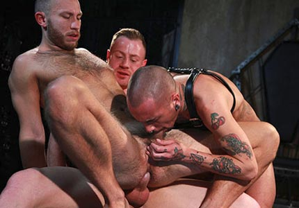 hairy-young-brent-taylor-fucked-bareback-by-saxon-west-alexx-desley