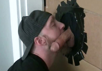homemade-glory-holesucking-an-anonymous-cock-through-a-homemade-glory-hole