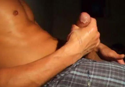 jerks-thick-uncut-cock