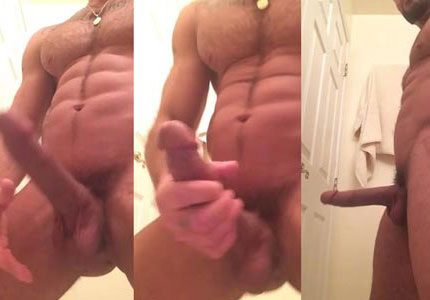 muscle-daddy-jerks-his-huge-dick-shoots-cum