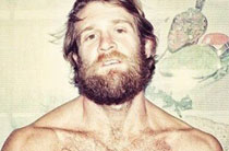 5 question interview with Colby Keller